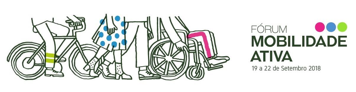 Fórum de Mobilidade Ativa – Fórum sobre mobilidade ativa na cidade de Curitiba